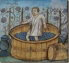ancient winemaking