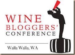 wine blogger's conference