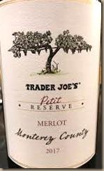 trader joes merlot