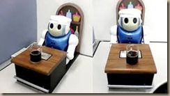 robot wine tasters