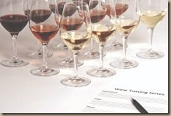 wine evaluation 3