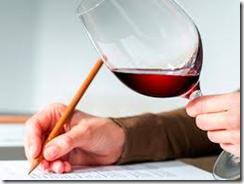 wine criticism