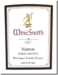 winesmith norton
