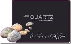 les quartz