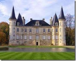 Bordeaux chateau 2