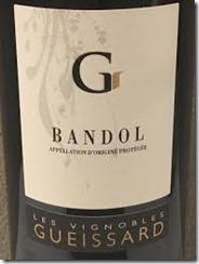 guissard bandol