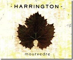 harrington mourvedre