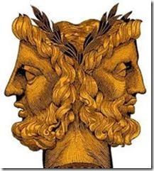 janus faced