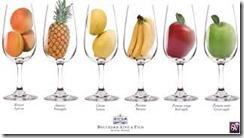 fruit descriptions in wine