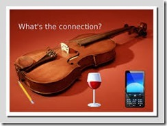 wine music connection