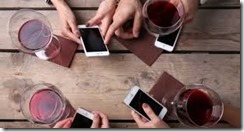 wine influencer