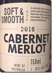 smooth wine