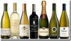 wine brands