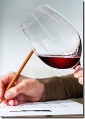 wine evaluation 5